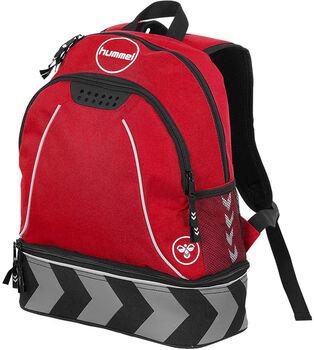 Hummel Brighton Backpack Rood