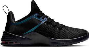 Nike Air Max Bella TR2 AMD fitness schoenen Dames Zwart