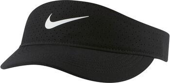 Nike Court Advantage tennispet Zwart