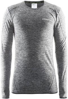 Craft Active Comfort longsleeveshirt Heren Grijs