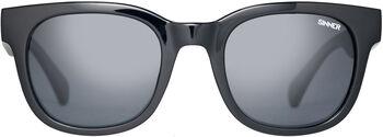 Sinner Bromley zonnebril Heren Zwart