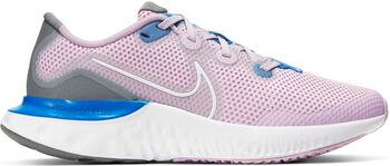 Nike Renew Run hardloopschoenen kids Paars