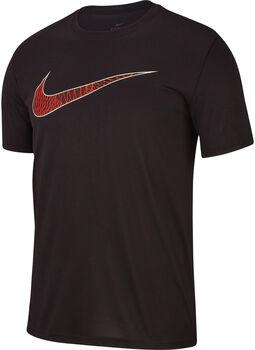 Nike Dry Swoosh shirt Heren