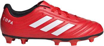 ADIDAS Copa 20.4 FG voetbalschoenen Rood