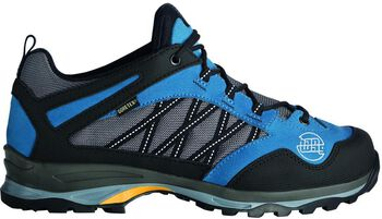Hanwag Belorado Low Lady GTX wandelschoenen Dames Blauw