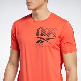 Activchill Graphic t-shirt