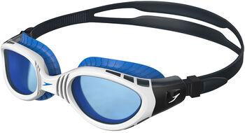 Speedo Futura Biofuse Flexiseal zwembril Grijs