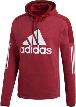 ADIDAS Sport ID Logo hoodie Heren Rood