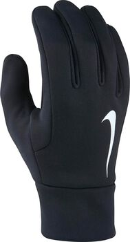 Nike Hyperwarm Field Player Football handschoenen Heren Zwart