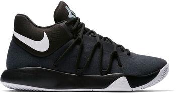 Nike KD Trey V basketbalschoenen Heren Zwart