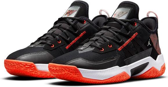 Jordan One Take II basketbalschoenen