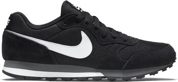 Nike MD Runner 2 sneakers Heren Zwart