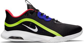 Nike Court Air Max Volley tennisschoenen Heren Zwart