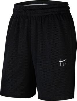 Nike Fly short Dames Zwart