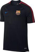 Breathe Squad FC Barcelona Football shirt