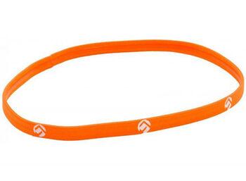 Brabo 10mm BK haarelastiek Oranje