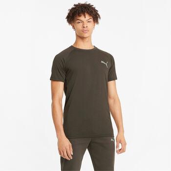 Puma Evostripe shirt Heren Groen