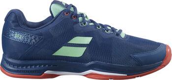 Babolat SFX3 All Court tennisschoenen Heren Blauw