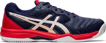 ASICS GEL-Dedicate 6 Clay tennisschoenen Heren Blauw