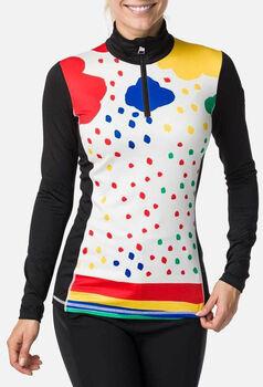 Rossignol JC de Castelbajac Bessi skipully Dames Multicolor