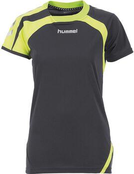 Hummel Odense shirt Dames Grijs
