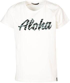 Oulinas-Aloha t-shirt