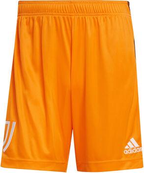 adidas Juventus Derde short 2020/2021  Oranje