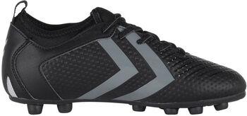 Hummel Zoom FG kids voetbalschoenen Zwart