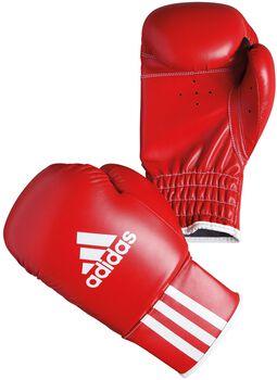 ADIDASBOXING Rookie jr bokshandschoenen Jongens Rood
