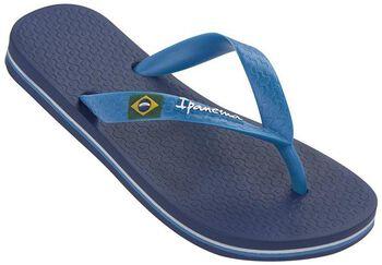 Ipanema Classic Brasil slippers - kids Blauw