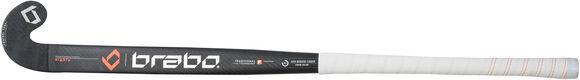 Traditional Carbon 80 LB hockeystick