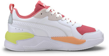 Puma X-Ray Game sneakers Dames Wit