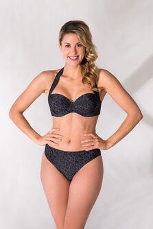 Plain Tiger Wire bikini