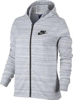 Nike Sportswear Advance 15 vest Dames Wit
