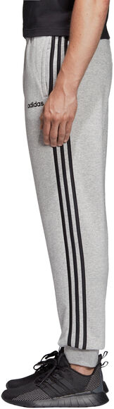 Essentials 3-Stripes Tapered Cuffed Broek