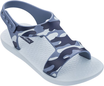 Ipanema Dreams baby sandalen Blauw