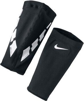 Nike Guard Lock Elite scheenbeschermerhouders Heren Zwart