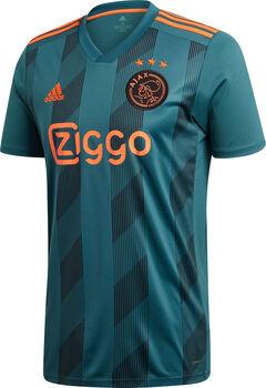 adidas Ajax uitshirt 2019-2020 Heren Groen