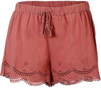 Brunotti Posey short Dames Rood