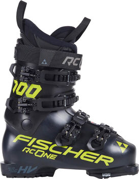 Fischer RC One 100 X skischoenen Heren Zwart