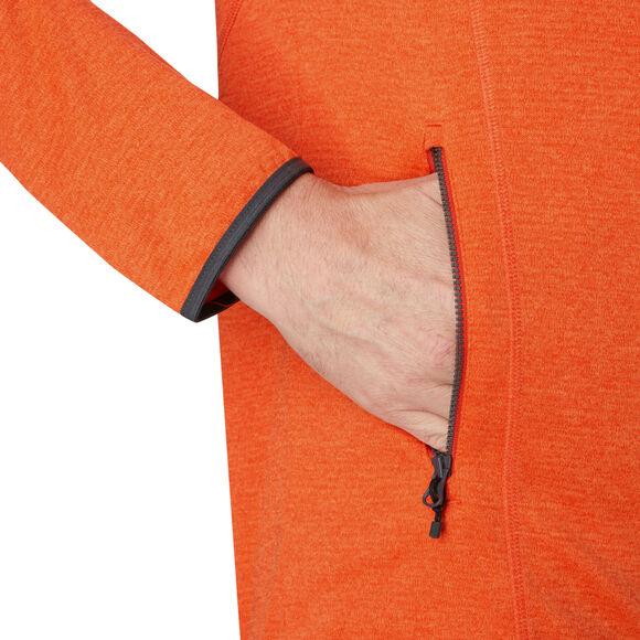 Roto III fleece
