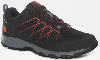 The North Face Venture Fasthike wandelschoenen Heren Zwart