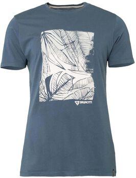 Brunotti Derby shirt Heren Blauw