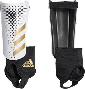 adidas Predator 20 Match Scheenbeschermers Wit