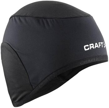 Craft Tech muts Zwart