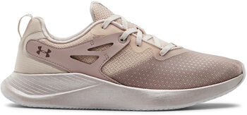 Under Armour Charged fitness schoenen  Dames Roze
