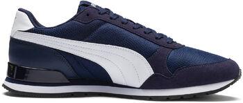 Puma St Runner V2 Mesh sneakers Heren Blauw