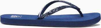 Reef Stargazer slippers Dames Blauw
