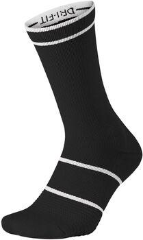 Nike Court Essentials Crew sokken Heren Zwart