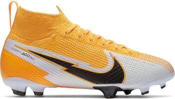 Nike Superfly 7 Elite FG Jr Voetbalschoenen Oranje